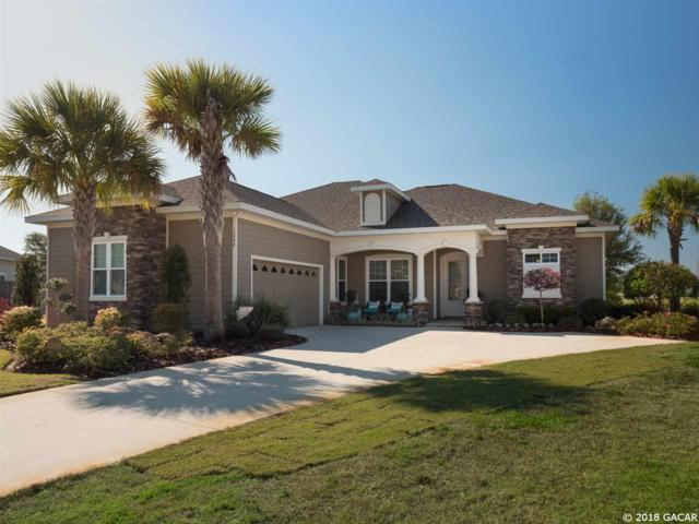 13899j NW 30TH Road, Gainesville, FL 32606 (MLS #413033) :: Bosshardt Realty