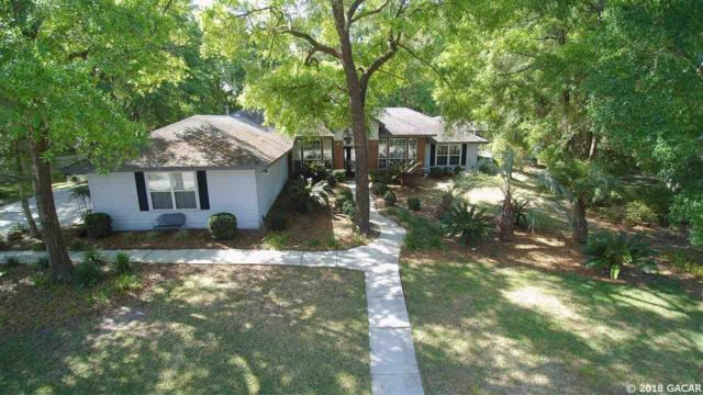 8315 SW 16th Place, Gainesville, FL 32607 (MLS #413041) :: Abraham Agape Group