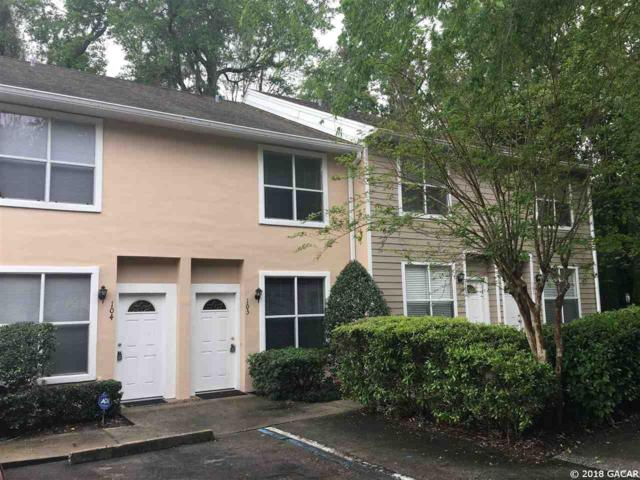 4415 SW 34th Street #103, Gainesville, FL 32608 (MLS #413064) :: Florida Homes Realty & Mortgage