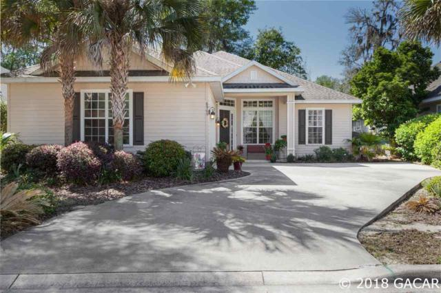 8969 SW 64th Lane, Gainesville, FL 32608 (MLS #413229) :: Florida Homes Realty & Mortgage