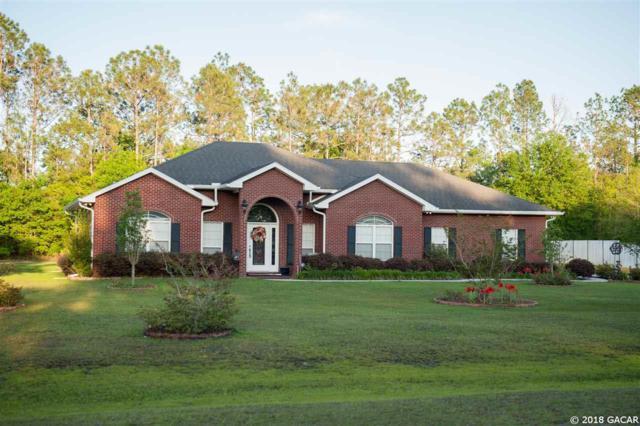 5222 NW 182 Way, Starke, FL 32091 (MLS #413313) :: Florida Homes Realty & Mortgage