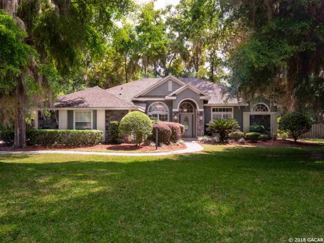 10309 SW 23rd Avenue, Gainesville, FL 32607 (MLS #413444) :: Bosshardt Realty