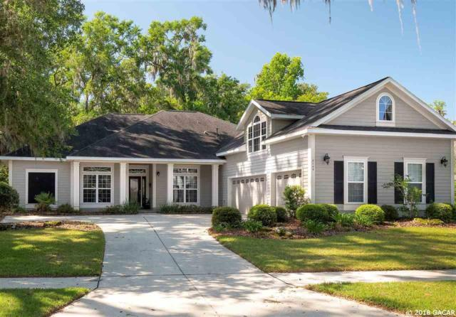 7149 SW 35TH Avenue, Gainesville, FL 32608 (MLS #413542) :: Thomas Group Realty