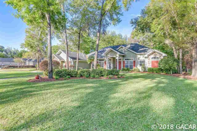 3782 SW 105 Street, Gainesville, FL 32608 (MLS #413593) :: Thomas Group Realty
