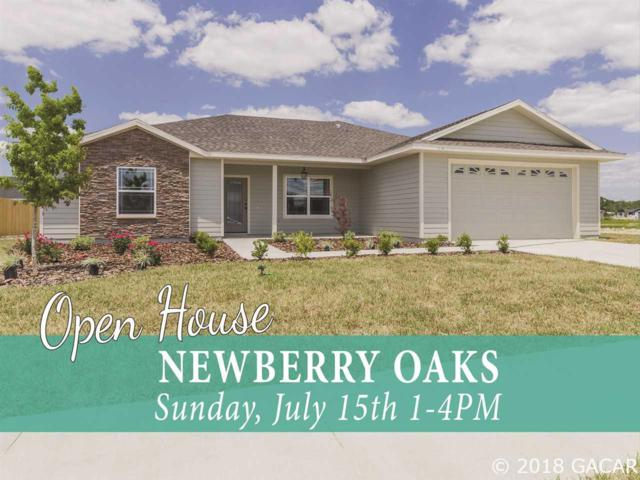23166 NW 4th Place, Newberry, FL 32669 (MLS #413884) :: OurTown Group