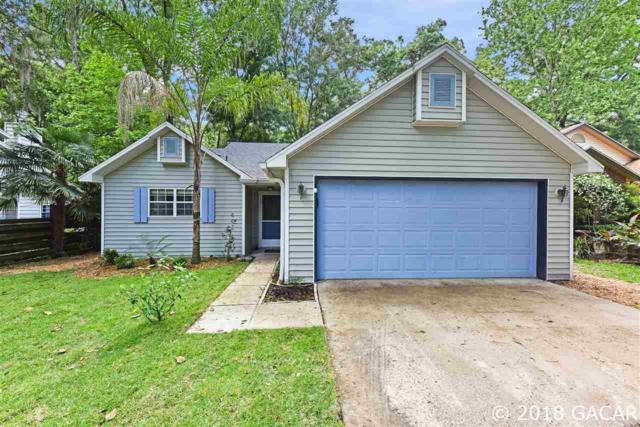 2524 NW 69 Terrace, Gainesville, FL 32606 (MLS #413928) :: Bosshardt Realty