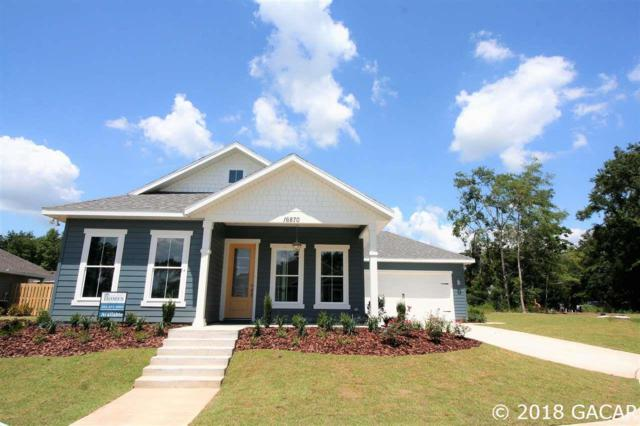 16870 NW 167th Drive, Alachua, FL 32615 (MLS #413929) :: OurTown Group