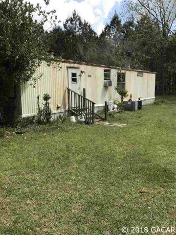 2919 NW 142ND Avenue, Gainesville, FL 32609 (MLS #414080) :: Thomas Group Realty