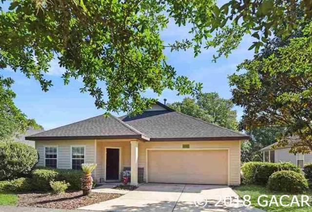 7573 SW 85 Drive, Gainesville, FL 32608 (MLS #414083) :: Bosshardt Realty