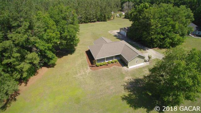 13650 NW 131st Place, Alachua, FL 32615 (MLS #414233) :: Rabell Realty Group