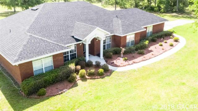 14925 N County Rd 225, Gainesville, FL 32609 (MLS #414388) :: Thomas Group Realty