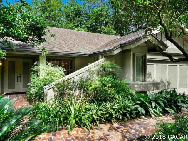 4127 NW Alpine Drive, Gainesville, FL 32605 (MLS #414945) :: OurTown Group