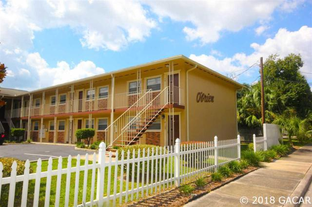 501 NW 15TH Avenue Unit 10, Gainesville, FL 32601 (MLS #415148) :: Rabell Realty Group