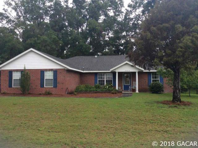 25313 SW 22ND Avenue, Newberry, FL 32669 (MLS #415229) :: Thomas Group Realty
