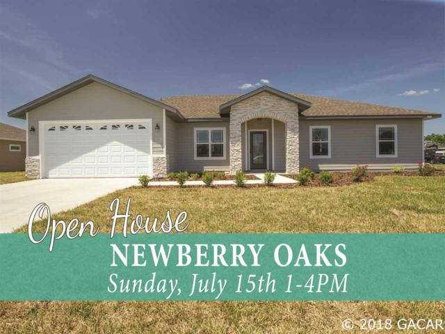 22976 NW 6th Lane, Newberry, FL 32669 (MLS #415665) :: OurTown Group