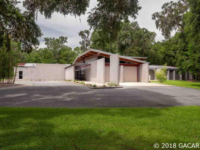 8810 SW 115TH Avenue, Gainesville, FL 32608 (MLS #415697) :: Abraham Agape Group