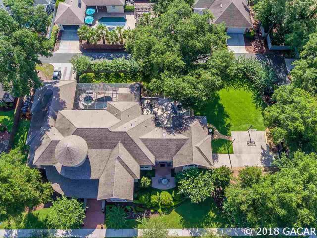 705 SW 134th Way, Newberry, FL 32669 (MLS #415937) :: Abraham Agape Group