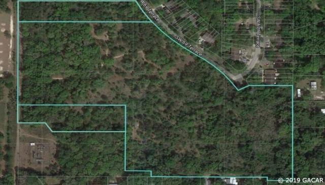 7100 SW 69th Terrace, Gainesville, FL 32608 (MLS #416116) :: Bosshardt Realty