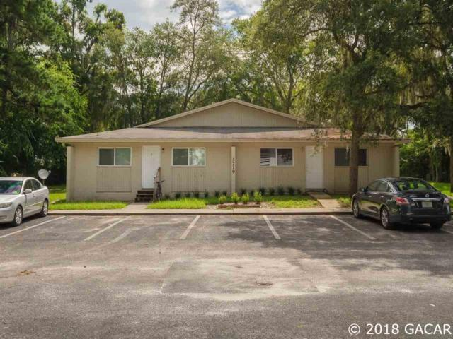 3219 SW 26th Drive, Gainesville, FL 32608 (MLS #416134) :: Pristine Properties