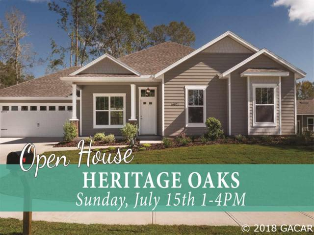 16877 NW 168TH Terrace, Alachua, FL 32615 (MLS #416196) :: OurTown Group