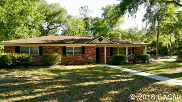 4521 NW 19TH Avenue, Gainesville, FL 32605 (MLS #416203) :: Florida Homes Realty & Mortgage