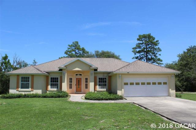 7665 Silver Sands Road, Keystone Heights, FL 32656 (MLS #416288) :: Bosshardt Realty