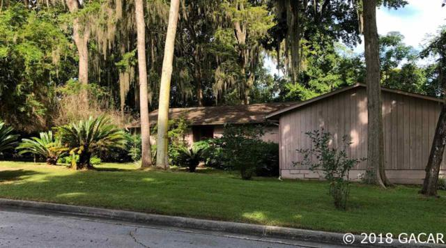 522 NW 101 Street, Gainesville, FL 32607 (MLS #416302) :: Rabell Realty Group