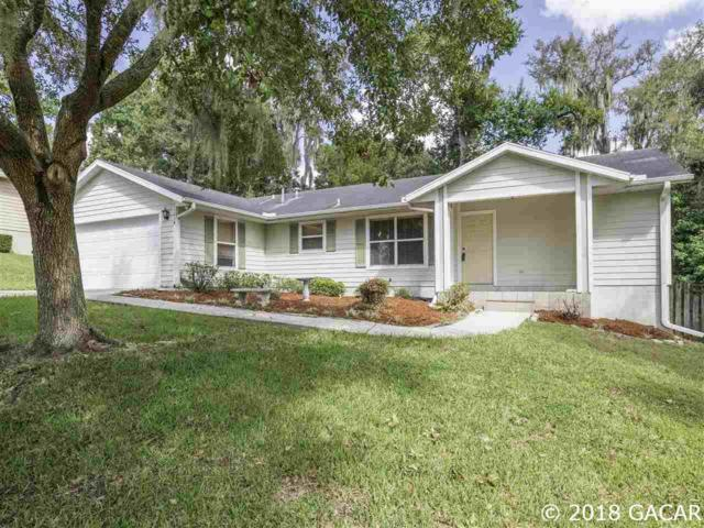 11234 NW 33RD Avenue, Gainesville, FL 32606 (MLS #416352) :: Thomas Group Realty