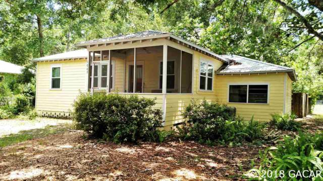 1005 NE 7TH Place, Gainesville, FL 32601 (MLS #416452) :: Pepine Realty
