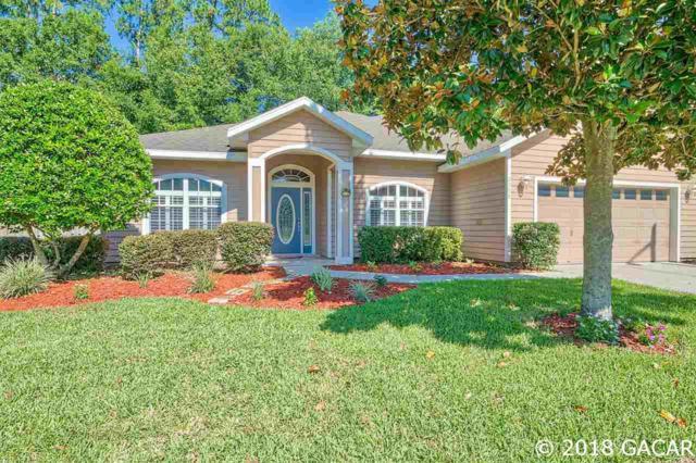 2058 SW 66th Drive, Gainesville, FL 32607 (MLS #416585) :: Abraham Agape Group