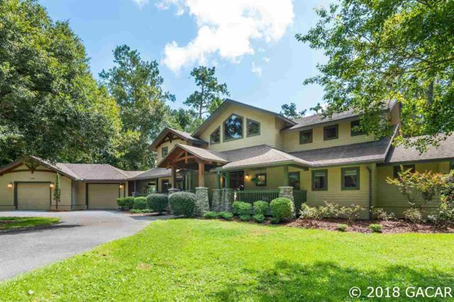 1835 NW 30 Terrace, Gainesville, FL 32605 (MLS #416716) :: Rabell Realty Group