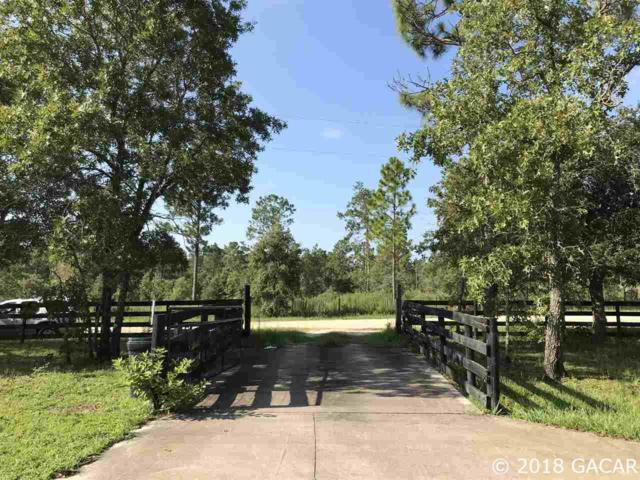 13931 SE 85th Place, Dunnellon, FL 34431 (MLS #416803) :: Florida Homes Realty & Mortgage