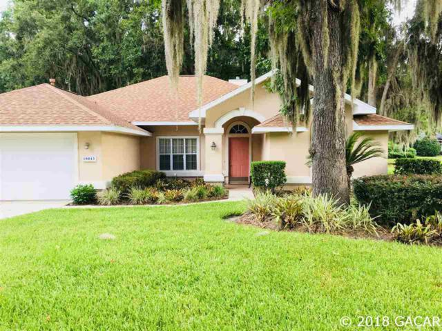 10043 NW 13th Avenue, Gainesville, FL 32606 (MLS #416973) :: OurTown Group