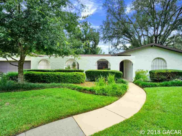 3960 NW 38th Place, Gainesville, FL 32606 (MLS #416982) :: Pepine Realty
