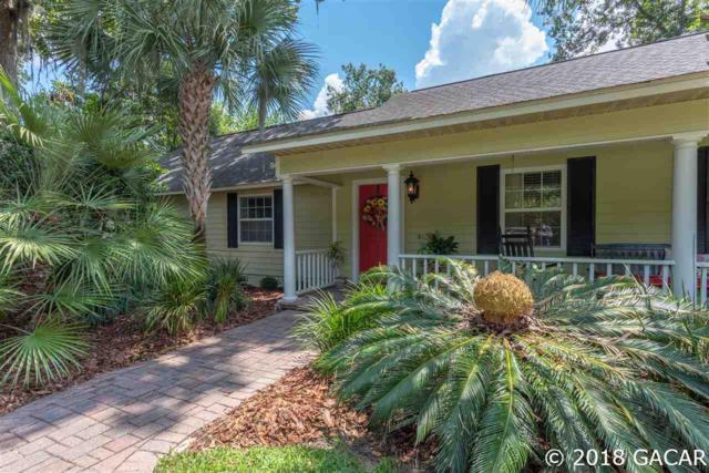 1621 NW 94TH Street, Gainesville, FL 32606 (MLS #416994) :: Bosshardt Realty