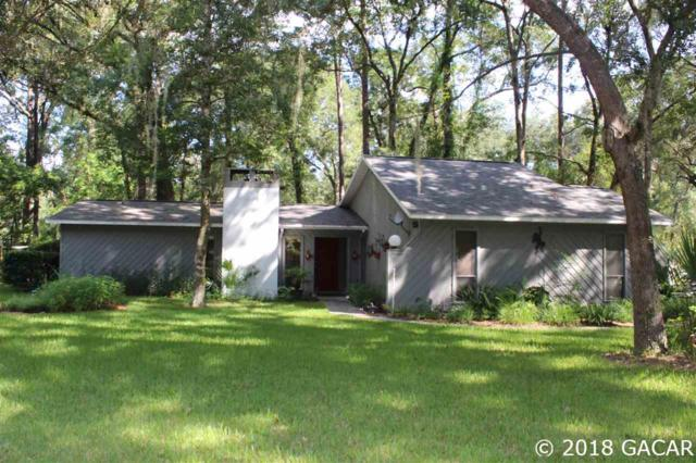 216 SW 75TH Terrace, Gainesville, FL 32607 (MLS #417190) :: Rabell Realty Group