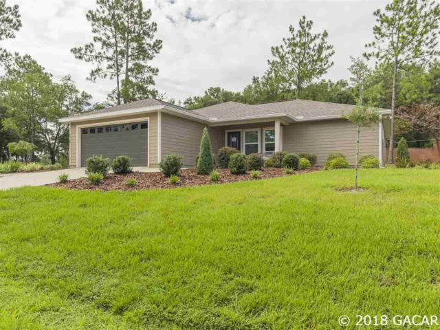 22787 NW 190th Place, High Springs, FL 32643 (MLS #417552) :: OurTown Group