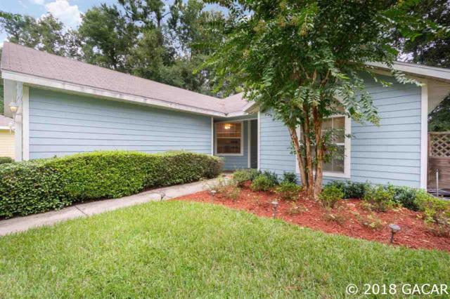 12214 NW 10th Place, Newberry, FL 32669 (MLS #417716) :: OurTown Group