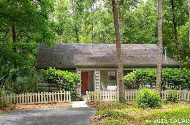 5106 SW 86TH Terrace, Gainesville, FL 32608 (MLS #417795) :: Pepine Realty