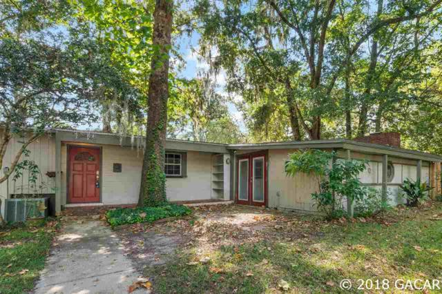 4025 NW 9TH Court, Gainesville, FL 32605 (MLS #418210) :: OurTown Group