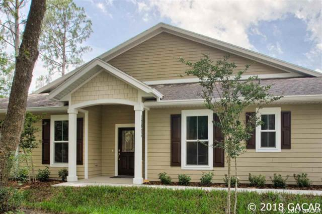 12901 NW 11th Place, Newberry, FL 32669 (MLS #418413) :: Pristine Properties