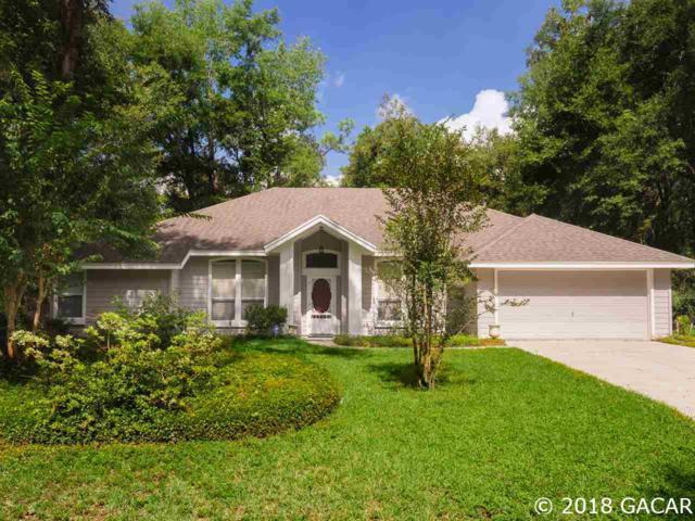 10224 SW 55 Lane, Gainesville, FL 32608 (MLS #418489) :: Bosshardt Realty