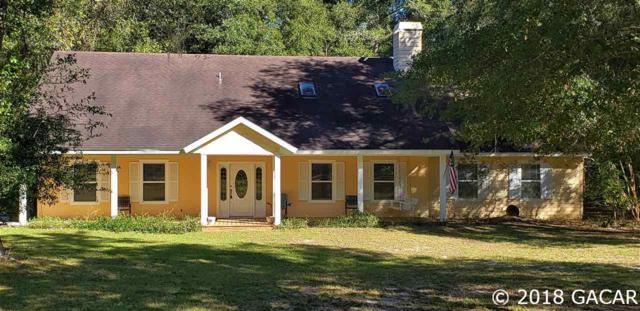 4890 SE 25TH Lane, Trenton, FL 32693 (MLS #418500) :: Bosshardt Realty