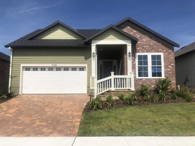 1078 NW 134th Drive, Newberry, FL 32669 (MLS #418632) :: Pristine Properties