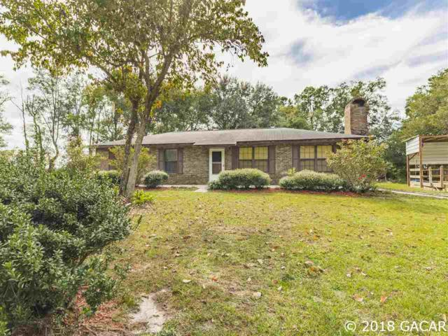 938 SW Homestead Circle, Ft. White, FL 32038 (MLS #418721) :: OurTown Group