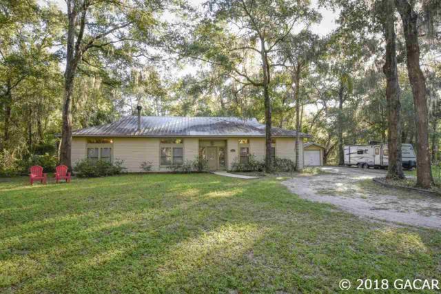 11227 SE 220th Terrace, Hawthorne, FL 32640 (MLS #418778) :: Bosshardt Realty