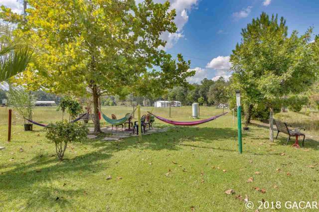 7108 SW 77th Street, Lake Butler, FL 32054 (MLS #418818) :: Bosshardt Realty