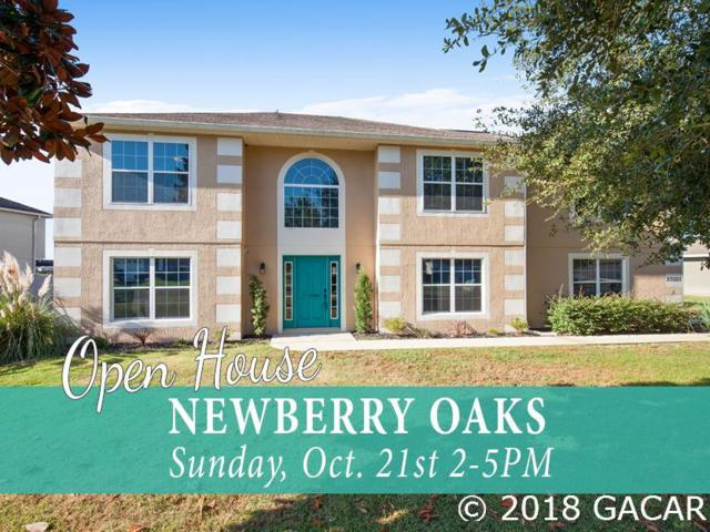 23005 NW 11th Road, Newberry, FL 32669 (MLS #418965) :: Rabell Realty Group
