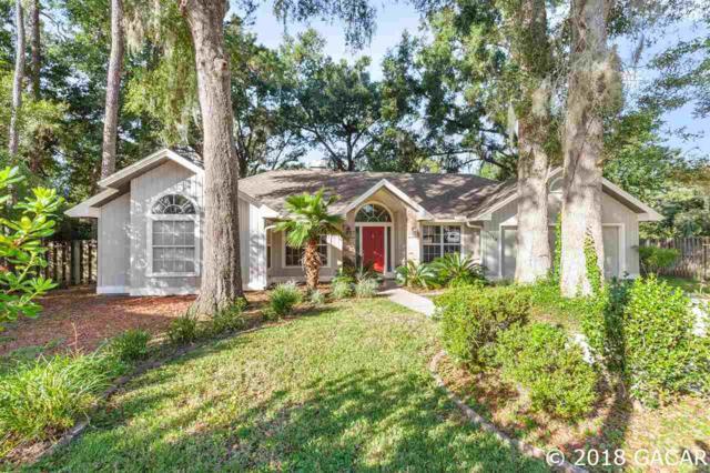 1118 SW 82 Terrace, Gainesville, FL 32607 (MLS #419073) :: Bosshardt Realty