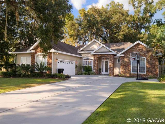 14454 NW 31ST, Newberry, FL 32669 (MLS #419173) :: Bosshardt Realty